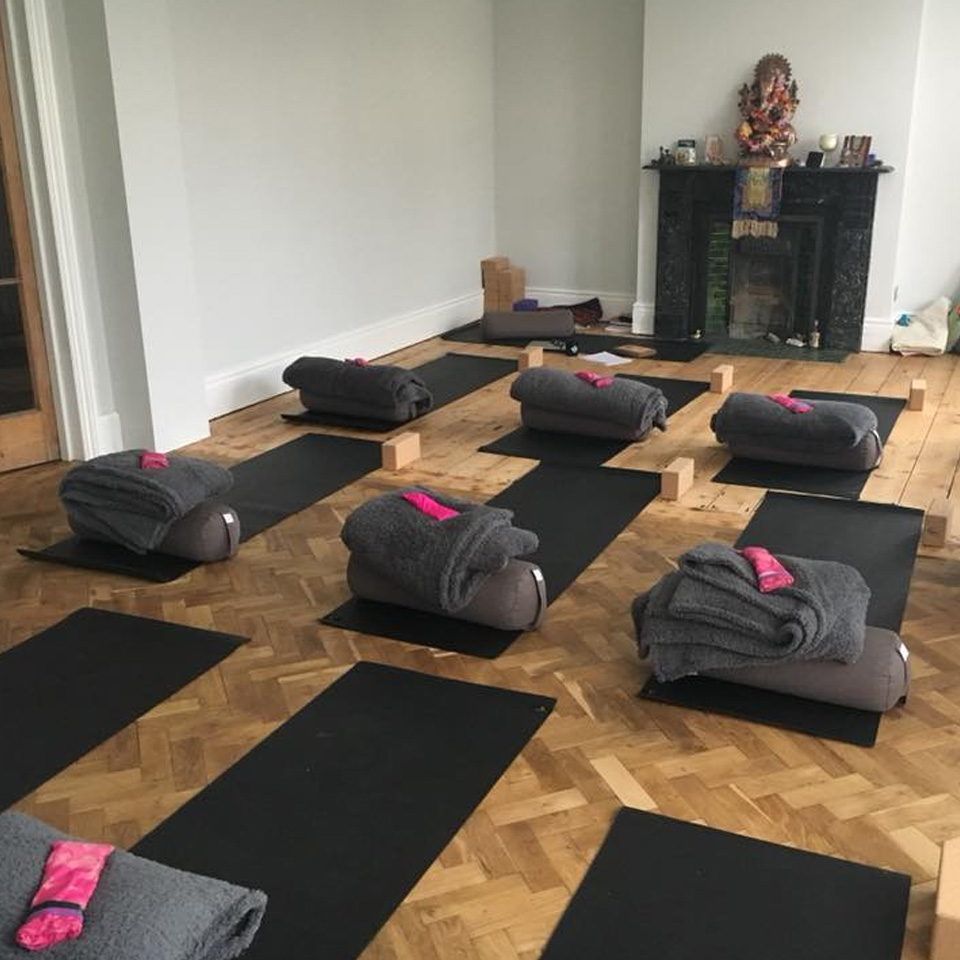 One Day Yoga Workshop
