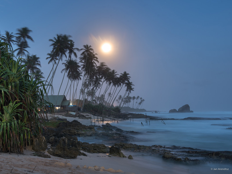 Nourishing yoga & sunshine retreat, Sri Lanka